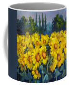 Under Tuscan Sun Coffee Mug