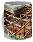 Underground Construction Project Coffee Mug