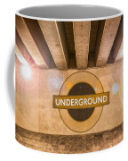 Underground Underground Coffee Mug