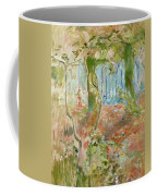 Undergrowth In Autumn Coffee Mug