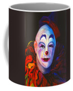 Underneath The Laughter Coffee Mug
