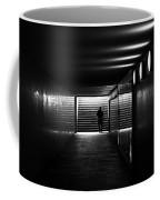 Underpass Berlin Coffee Mug