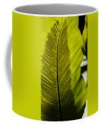 Underside Coffee Mug