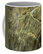 Underwater Abstract Coffee Mug