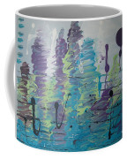 Underwater Symphony Coffee Mug