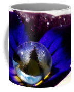 Underwater Universe Unfolding Coffee Mug
