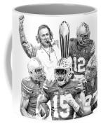 Undisputed Champions Coffee Mug