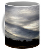 Undulatus Asperatus Skies 2 Coffee Mug