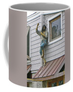 Unexplained 0729 Coffee Mug