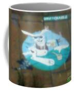 Unfckable Coffee Mug