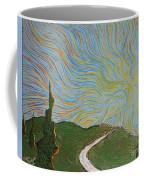 Unfinished Day Coffee Mug