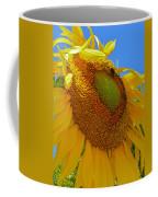 Unfolding 2 Coffee Mug