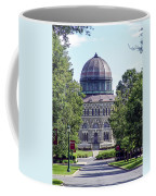 Union Collage New York Coffee Mug