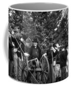 Union Gun Crew Coffee Mug
