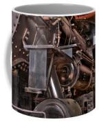 Union Pacific 4466 Coffee Mug