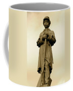 Union Soldier Coffee Mug