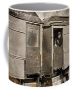 Union Soldier Coffee Mug