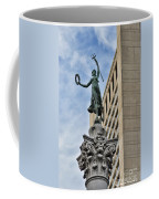Union Square Coffee Mug