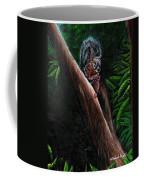 Union Squirrel Coffee Mug