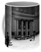 Union Station Chicago The Great Hall Coffee Mug