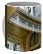 Union Station Hotel Coffee Mug