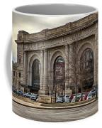 Union Station Coffee Mug