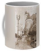 Union Station St Louis Mo Coffee Mug