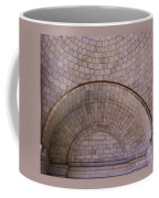 Union Station Arch, Washington D. C. Coffee Mug