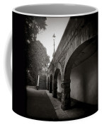 Union Terrace Gardens Coffee Mug