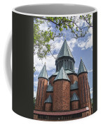 Union Towers Coffee Mug
