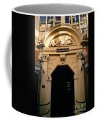 Unique Architecture  Coffee Mug
