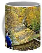 Unique Perspective Coffee Mug