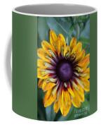 Unique Sunflower Coffee Mug