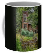 United Brethren Church Of Elberton Washington Coffee Mug