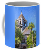 United Church Of Christ Coffee Mug
