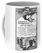 United Fruit Company, 1922 Coffee Mug