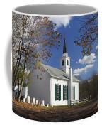 United Methodist Church Waterloo Village Coffee Mug