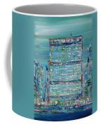 United Nations Headquarters Coffee Mug