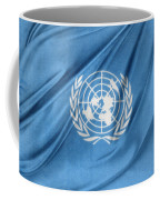 United Nations Coffee Mug