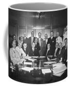 United States Industry Leaders Coffee Mug