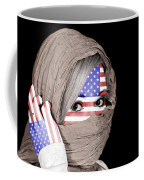 United States Of America Coffee Mug