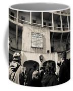 United States Penitentiary Coffee Mug