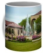Unity Village Rose Garden Coffee Mug