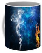 Universal Energies At War Coffee Mug