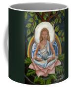 Universal Goddess Coffee Mug