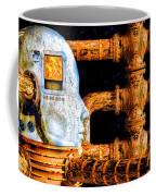 Universal Mind Coffee Mug