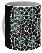 Universal Web Matrix Coffee Mug