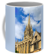 University Church Of St Mary The Virgin Coffee Mug