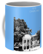 University North Carolina Chapel Hill - Light Blue Coffee Mug
