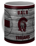University Of Arkansas At Little Rock Trojans Coffee Mug